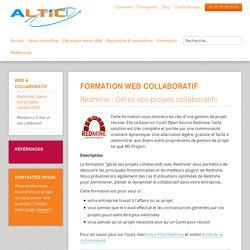 Redmine : Gérez vos projets collaboratifs