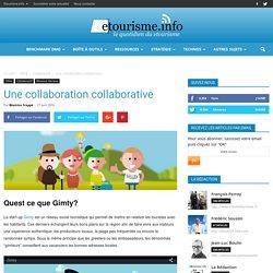 Une collaboration collaborative