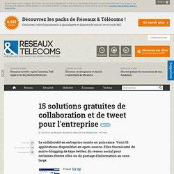 Réseaux-Télécoms.net