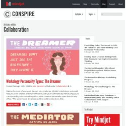 Collaboration Archives - Conspire: A @Mindjet Publication