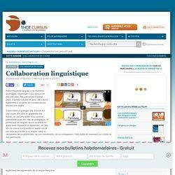 Collaboration linguistique