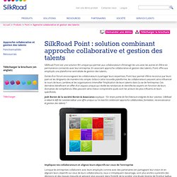 Point Social Collaboration Software