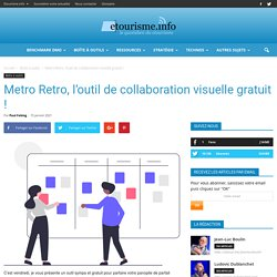 Metro Retro, l'outil de collaboration visuelle gratuit !