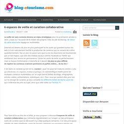 6 espaces de veille et curation collaborative sur Scoopit