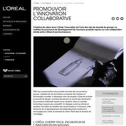 Promouvoir l'innovation collaborative - Fournisseurs