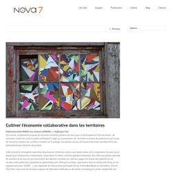 Cultiver l'économie collaborative dans les territoires