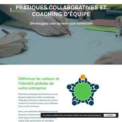 Pratiques collaboratives et coaching d'équipe - Kalissentiel
