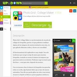 Photo Grid - Collage Maker (Android) - Descargar