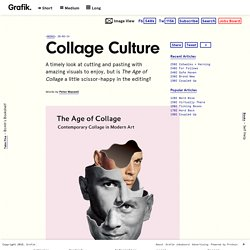 Collage Culture