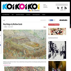 koikoikoi.com - Visual Arts Magazine, g...