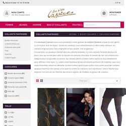 Trouver Collants fantaisie tendance chic de qualité (2)