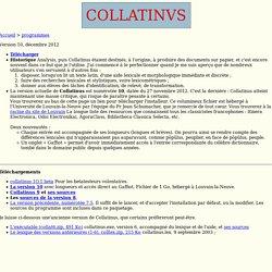Collatinus