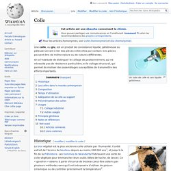 Colle - Wikipédia