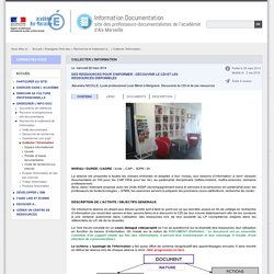 Collecter l'information