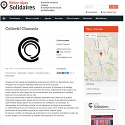Collectif Chacacla