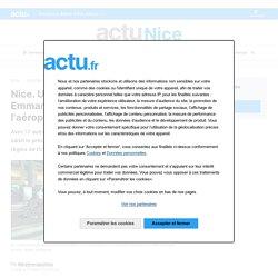 Nice. Un collectif citoyen saisit Emmanuel Macron pour le bruit de l'aéroport Nice Côte d'Azur