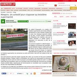 Mirepoix. Un collectif pour s'opposer au troisième supermarché - Ariège