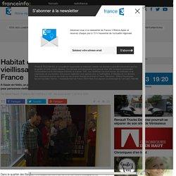 Habitat collectif pour seniors vieillissants : une première en France - 06/11/16