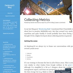 Collecting Metrics