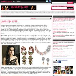 Sk Picks - Indian Celebrity Fashion Designers Models Photo Fashion Police Jewelry Designer Runways Reviews Photos Collection Latest Luxury Fashion Trends Shows Accessories Collection Magazine Global Fashion Week Forecast Industry Story News