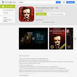 iPoe Collection Vol.1 HD
