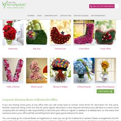 Premium flower Collection Archives - FNP Corporate