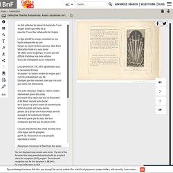 Collection Charles Boissonnas. Armes anciennes de la Suisse, par Jean Boissonnas,...