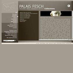 Collection Corse, peintures et sculptures des collections de Joseph Fesch : Musée Fesch