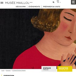 Musée Maillol : Invitations Enseignants
