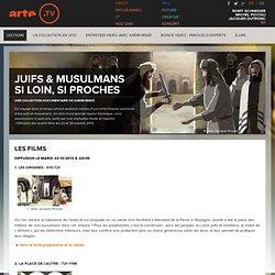 Une collection documentaire de Karim Miské › JUIFS & MUSULMANS Si loin, si proches