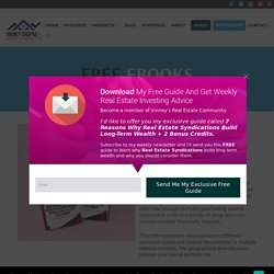 A collection of E-Books for real estate investing by Mr. Smiles