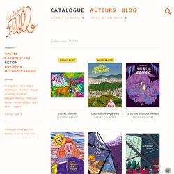 Éditions FLBLB (éditeur indépendant)