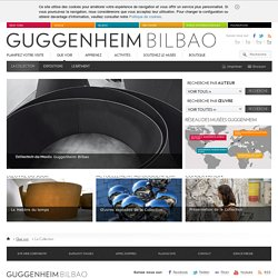FMGB Guggenheim Bilbao MuseoaLa Collection