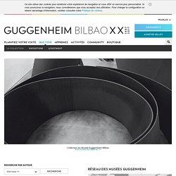 La Collection - Musée Guggenheim Bilbao