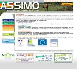 La Collection ASSIMO : La référence des logiciels pour la lutte contre l'illettrisme