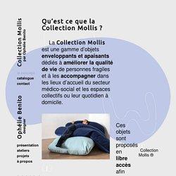 Collection Mollis — Ophélie Benito