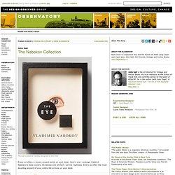 The Nabokov Collection