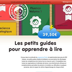 Collection Petits Guides