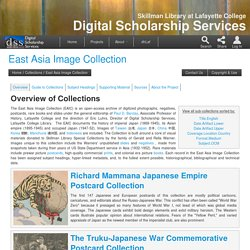 Digital Scholarship Services