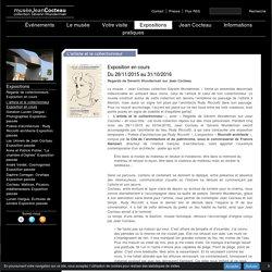L'artiste et le collectionneur - Musée Jean Cocteau