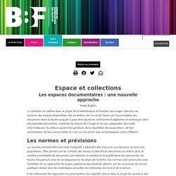 Espace et collections
