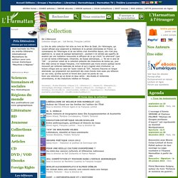 Collections DE L'ALLEMAND