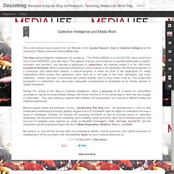 Collective Intelligence and Media Work