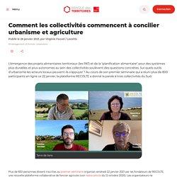Comment les collectivités commencent à concilier urbanisme et agriculture