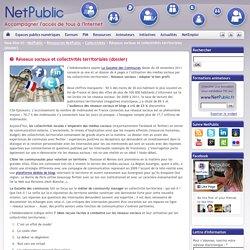 Réseaux sociaux et collectivités territoriales (dossier)