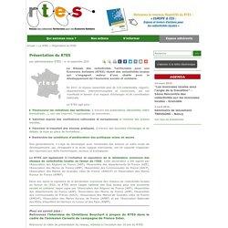 Présentation du RTES