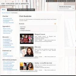 CDI - COLLEGE LES 4 ARPENTS