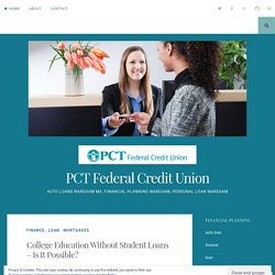 College Education Without Student Loans – Is It Possible?