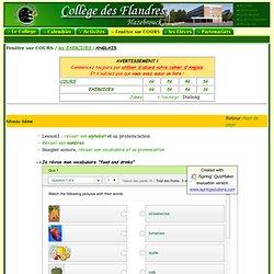 Collège des Flandres HAZEBROUCK