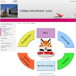 Collège Jules Renard - Laval -